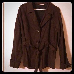 Size Large jacket